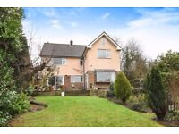 !!!! FANTASTIC DREAM HOUSE WITH PRIVATE GARDEN AND PRIVATE DRIVEWAY IN BRILLIANT LOCATION !!!!