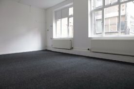 A RANGE OF SERVICED OFFICES AVAILABLE IN WHITECHAPEL WITH EXCELLENT TRANSPORT LINKS
