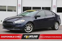 2013 Dodge Dart SXT NAV BLUETOOTH 8.4 TOUCHSCREEN DISPLAY