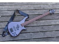 SGC Nanyo Bass Collection SB100