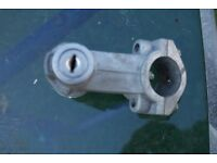 mgb ignition lock