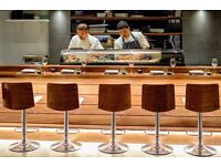 LAST Chance!! New SUSHI Restaurant wanting (1) Floor Staff, (2) Sushi Chef, and (3) Hot Kitchen Chef