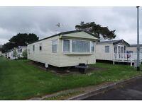 Spacious 6 Berth Holiday Home for Sale   5* Hoburne Park   Dorset Coast   Nr Bournemouth
