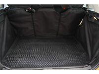 Citroen C4 Picasso Custom Made Bootliner + Tailored Rubber Boot Mat (Model 2007-2013)