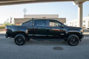 2016 GMC Canyon SLE Only 3000 KM!!!!!!!! Langley!