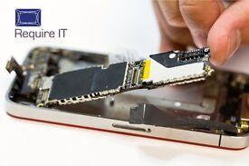 iPhone, iPad and Laptop Screen Repairs