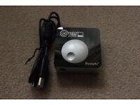 Focusrite VRM Box Virtual Reference Monitor Speaker Modelling USB Headphone Amp Brand New
