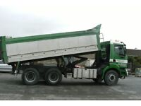 Renault Tipper for sale