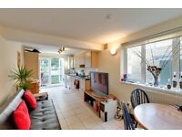 A Fabulous Large Two Bedroom Apartment Just off Church Street With Garden