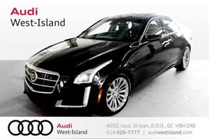 2014 Cadillac CTS 3.6L Luxury AWD MAGNETIC RIDE CONTROL // V6 3.