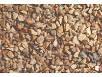 Highland Toffee 20mm Gravel (approx 20kg)