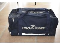 ProCare Large First Aid Bag suitable for physio/trainers