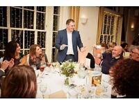Dave Reubens - The Magician - For Weddings, Parties & Events