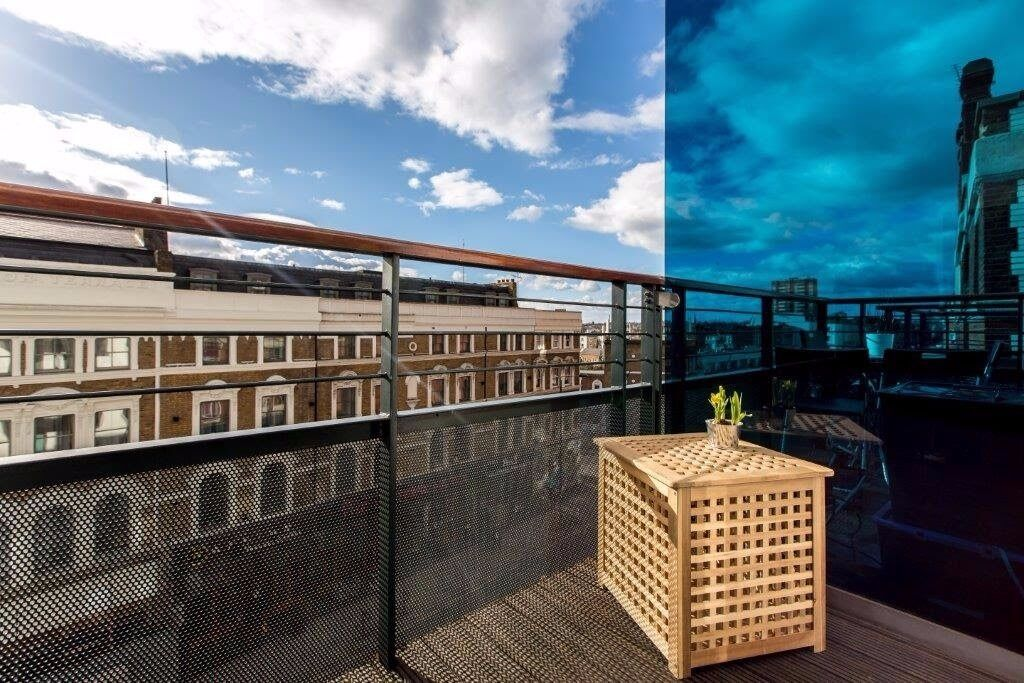 Studio flat - Kilburn, NW6 - Large / Modern / ALL BILLS INCLUDED + WIFI