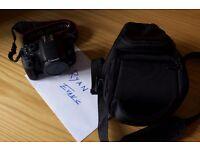 Canon EOS 700d 18.0MP DSLR Camera Body