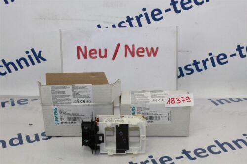Siemens 3ty7483-0ab0 Coil Coil