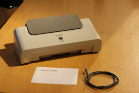 Canon Pixma iP1200 Ink Printer