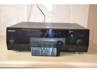 Kenwood KRF-V5300D- AV Receiver