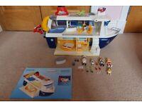 Playmobil 6978 Family Fun Cruise