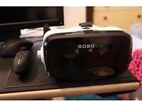 BOBOVR Z4 VR headset.