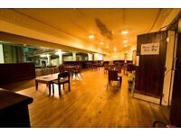 Unique Cafe Opportunity at Abbeydale Picture House