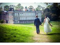Professional Wedding Photographer / Videographer