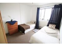 TWIN ROOM IN QUIET AND GREET ZONE IN HOLLOWAY! ALL BILLS INCLUDED! VERY NICE PRICE! (96D)