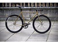 Quella Single Speed/ Fixed Gear Bike