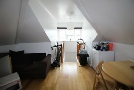Cosy double room in Fulham - 01/08