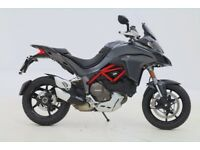 SOLD SOLD SOLD!!!!! 2017 Ducati Multistrada 1200 S with extras ----- Price Promise!!!!!