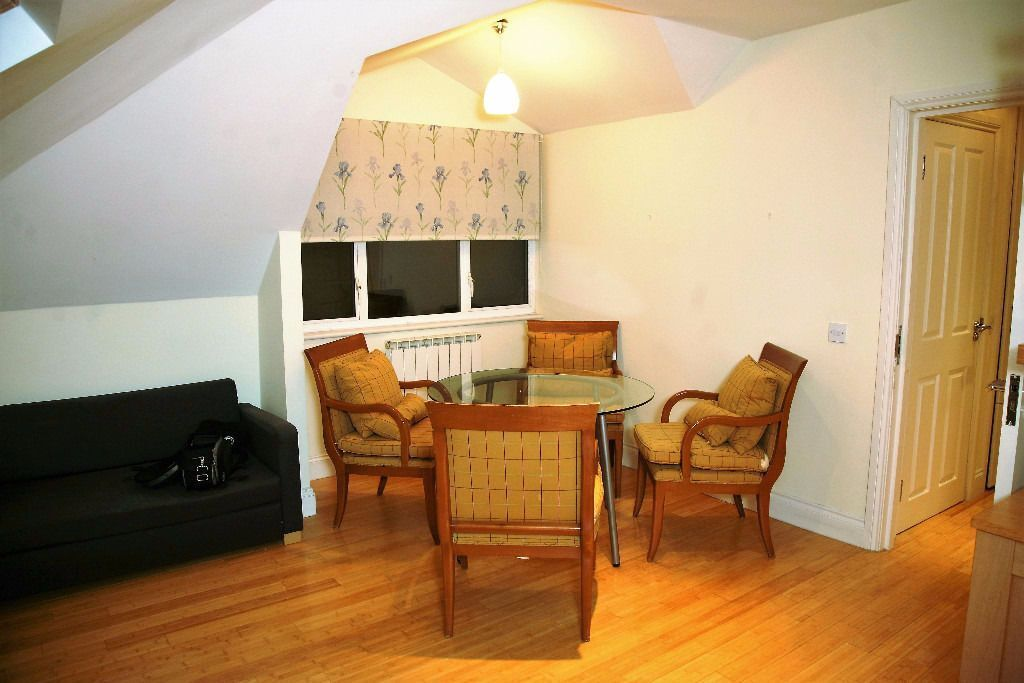 1 bedroom flat in Manor View, Finchley Central, N3
