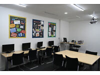 Tuition Centre offering KS2, KS3, GCSE and A-Level
