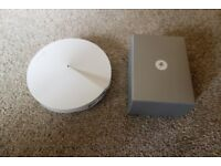 TP-Link Deco M5 single unit - new, but no box. Surplus to requirements