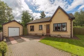Spacious 3 Bedroom Bungalow For Sale