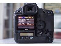 Canon 1D MK3 - absolute bargain. £300