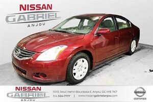 2010 Nissan Altima 2.5 S, INSPECTION 155 POINTS