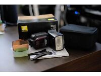 Nikon SB-910 Speedlights
