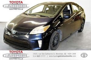 2014 Toyota Prius TOURING PACK CAMERA, BLUETOOTH, PUSH BUTTON