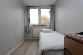 🏡SINGLE ROOM IN LANGDON PARK - BRAND NEW 4 BED FLAT - Zero Deposit apply - 135 Cordelia