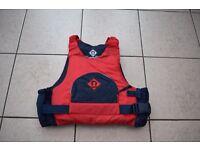 Men's Crewsaver Life Jacket (M/L)