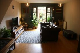 2 bed house Bradford on Avon(Bath) 2bed in nice part of London