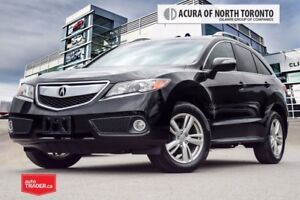 2014 Acura RDX at Accident Free| Bluetooth| Back-Up Camera
