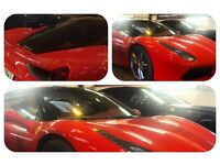 Advanced Auto-Tint - Window Tinting Specialists - March/April Offer From £79