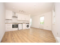 1 bed flat on 2nd floor of a newly converted Victorian styled block on Peckham High Street