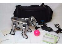Sony Aibo ERS-220 Robot Robotic Dog ERS220