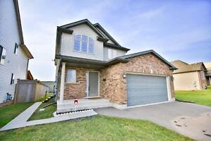 Fallsview Family Home - Short term rental up to 4 months
