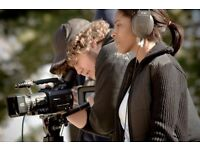 Videographers for PAID work