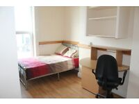 Rooms in shared house near Bolton Town Centre