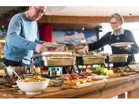 Chef de Partie for Akva Restaurant, Cafe, Bar and Venue