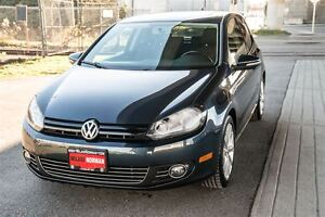 2010 Volkswagen Golf 2.5L Sportline 3 MONTHS NO PAYMENTS AT $128